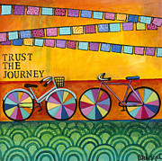 Carla Bank - Trust the journey