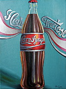 Coke Originals - Truth in Labeling by Jim Figora