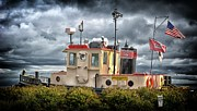 Duluth Art - Tug by Todd and candice Dailey