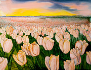 Wendy Wilkins - Tulip Dawn