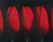 Christopher Jackson - Tulips 2
