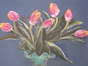 Sharon Wilkens - Tulips