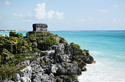 Marilyn Hunt - Tulum and Beach 1