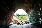 Cindy Nunn - Tunnel Vision