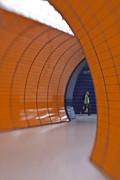 Kasia Dixon - Tunnel Vision
