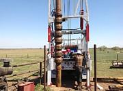 Shawn Marlow - Turbine Pump