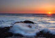 Mike  Dawson - Turbulent Sunset