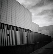 Brutalism Framed Prints - Turner Contemporary Art Gallery  Framed Print by Shaun Higson