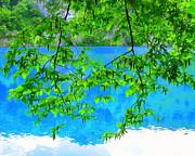 Ramona Johnston - Turquoise Lake