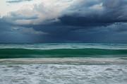 Charmian Vistaunet - Turquoise Wave