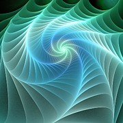 Anastasiya Malakhova - Turquoise Web