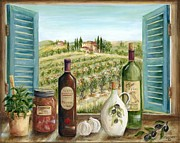 Marilyn Dunlap - Tuscan Delights