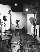 Howard Weinberg - Tv Studio