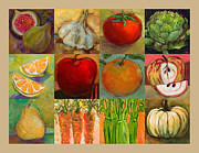Jen Norton - Twelve Colorful Foods...