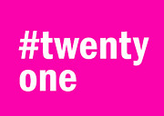 Viv Griffiths - #twentyone