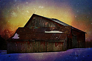 Sheryl Bergman - Twilight Barn