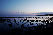 Charmian Vistaunet - Twilight Glow over Ocean