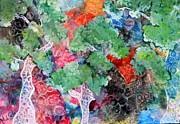 Katina Cote - Twisted Trees 6