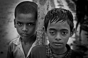 Pallab Banerjee - Two Brothers