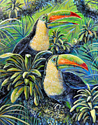 Toucan Originals - Two Can Sing by Gail Butler