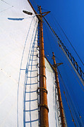 Schooners Art - Two-Masted by ABeautifulSky  Photography