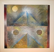 James Howard - Two Pyramids Three Moons