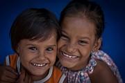 Pallab Banerjee - Two Sisters