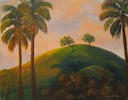 Candace Doub - Two Trees in Ventura