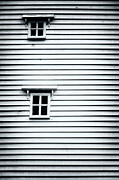 Repetition Photo Originals - Two Windows by Vinicios De Moura