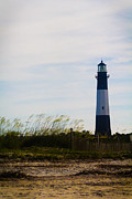 Jessica Brawley - Tybee Island Lighthouse