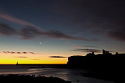 David Pringle - Tynemouth Sunrise