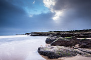 Keith Thorburn - Tynningham Beach coast
