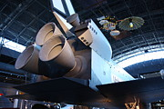 Jet Photos - Udvar-Hazy Center - Smithsonian National Air And Space Museum annex - 121272 by DC Photographer