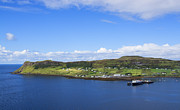 Terminal Photos - Uig Isle of Skye by Chris Thaxter
