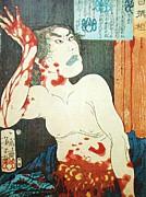 Utagawa Kuniyoshi - Ukiyo-e Print