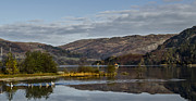 Linsey Williams - Ullswater reflections