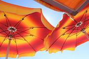 Adrienne Lattuca - Umbrellas
