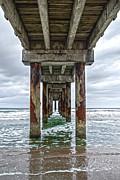 Judy Hall-Folde - Under Pier