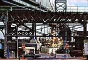 Ira Shander - Under The El At Spring...
