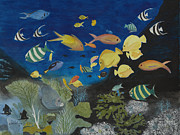 John Edebohls - Under the Sea