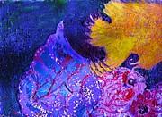 Anne-Elizabeth Whiteway - Undersea Connections
