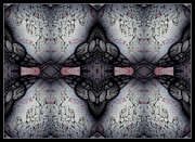 undesignated digitized ballpoint XXII Print by Jack Dillhunt