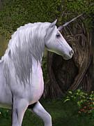 Corey Ford - Unicorn Horse