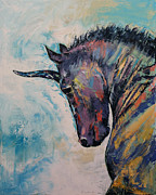 Michael Creese - Unicorn