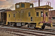 Peggy J Hughes - Union Pacific 25129