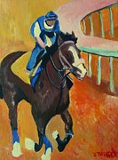 Darlene Berger - Union Rags Kentucky...