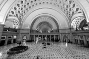 David Morefield - Union Station