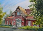 Todd Derr - Union Station In Owensboro