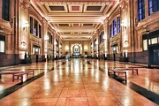 Lisa Plymell - Union Station