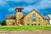 Nick Zelinsky - United Methodist Church of Mantua